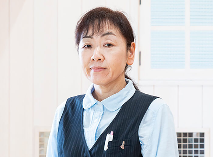 藤野 弥生