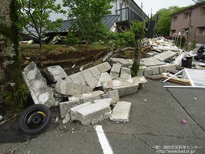 災害写真3